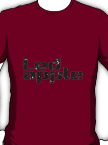 LEDApple 3 T-Shirt