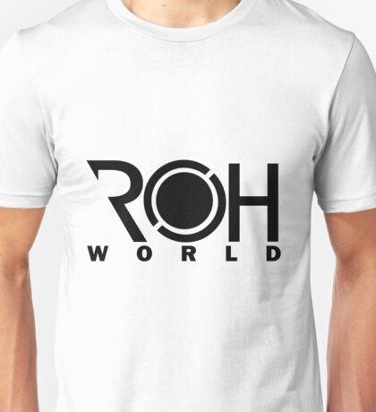 ROHworld ~ Shin T-Shirt