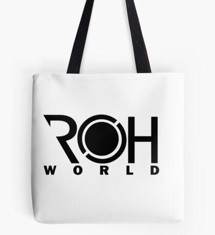 ROHworld ~ Shin Tote Bag