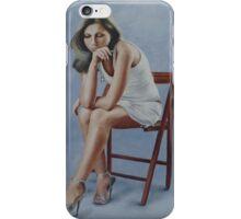 Deep Thinker iPhone Case/Skin