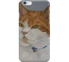 Alfie iPhone Case/Skin