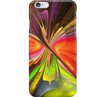Freedom to fly iPhone Case/Skin