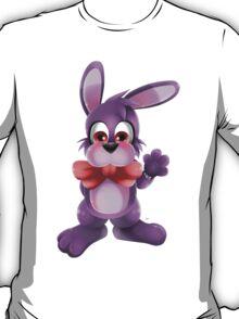Chibi Bonnie Bunny T-Shirt