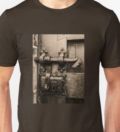 Doors of the World Series #17 Unisex T-Shirt