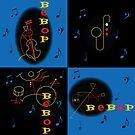 BEBOP by Mike Cressy