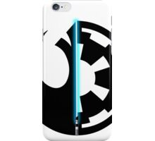 Rebel Alliance vs Galactic Empire - Star Wars iPhone Case/Skin