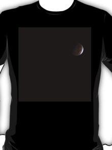 Moon - Lunar Eclipse T-Shirt