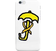 Umbrella Revolution - Have Hope iPhone Case/Skin