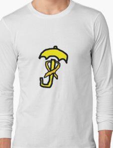 Umbrella Revolution - Have Hope Long Sleeve T-Shirt