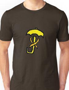 Umbrella Revolution - Have Hope Unisex T-Shirt