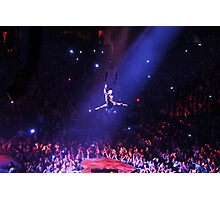 Try P!NK Photographic Print