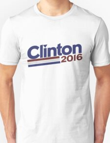 Hilary Clinton 2016 T-Shirt