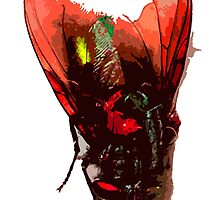 DEAD FLY COLOR v.1 by SukiWukiDookie