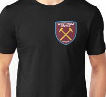 westham united Unisex T-Shirt
