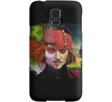 Depp. Samsung Galaxy Case/Skin