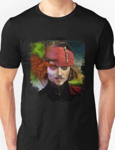 Depp. T-Shirt