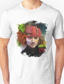 Depp. Unisex T-Shirt