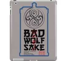 Just a drink. iPad Case/Skin