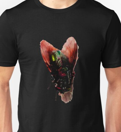 FLY COLOR v.2 Unisex T-Shirt