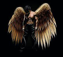 Archangel by nianluain