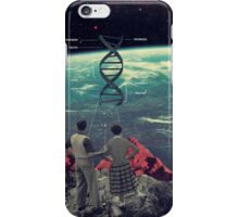 Distance And Eternity iPhone Case/Skin