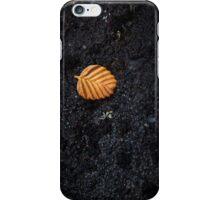 Fallen Fagus, Mt Field iPhone Case/Skin