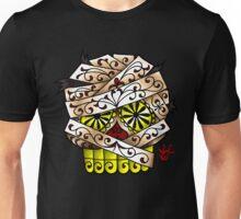 The Mummy Sugar Skull Unisex T-Shirt