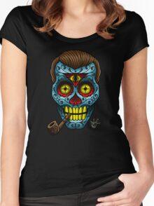 Dead Dobbs Women's Fitted Scoop T-Shirt