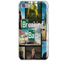 Breaking Bad GTA Style  iPhone Case/Skin