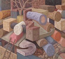 The Ladder by JonEmery