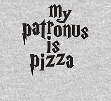 My Patronus Is Pizza, Funny Harry Potter Pizza Shirt, Quote Pullover