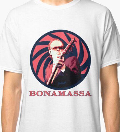 Bonamassa - Blues Legend Classic T-Shirt