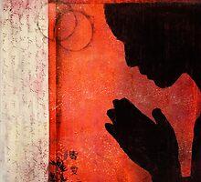 Gratitude Prayer by AndradaArt