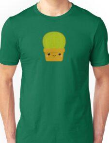 Kawaii cactus Unisex T-Shirt