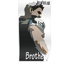 Redfield-Brother Poster