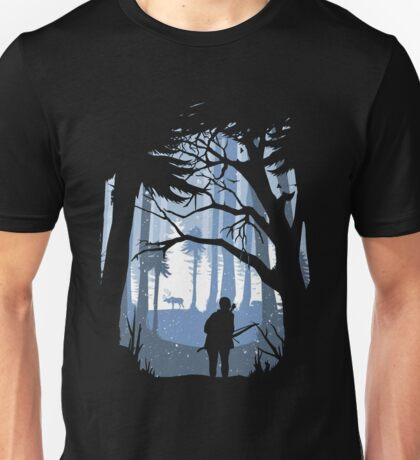 the last of us Unisex T-Shirt
