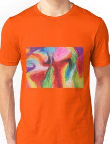 """Bridge to Nowhere"" original artwork by Laura Tozer Unisex T-Shirt"