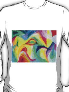 """""""Fauna"""" original artwork by Laura Tozer T-Shirt"""