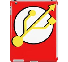 Flash 2.0 iPad Case/Skin