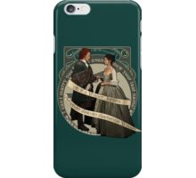 The Frasers iPhone Case/Skin
