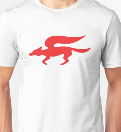 Star Fox Smash Bros Logo Unisex T-Shirt