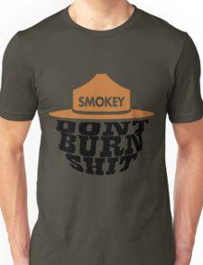 Smokey Bear Unisex T-Shirt