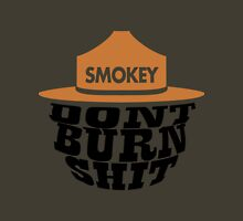 Smokey Bear Unisex T-Shirt