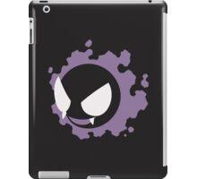 Gastly iPad Case/Skin