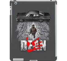Dean iPad Case/Skin