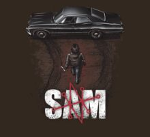 Sam by SixEyedMonster