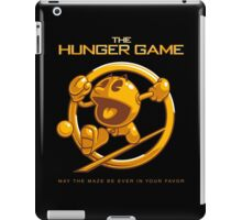 The Hunger Game iPad Case/Skin