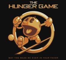 The Hunger Game by davidj8580