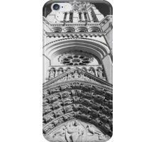 RIverside Church, NY iPhone Case/Skin