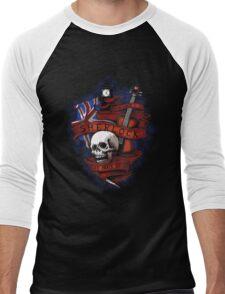 Sherlock Holmes Men's Baseball ¾ T-Shirt